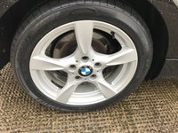 USED 2013 13 BMW 1 SERIES  120D COUPE EXCLUSIVE EDITION  175 BHP