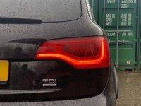 USED 2013 13 AUDI Q7 3.0 TDI S line Plus Tiptronic quattro 5dr PanRoof/Xenon+/ParkingAdvanced