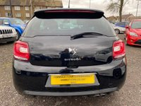 USED 2012 CITROEN DS3 1.6 THP DSport Plus 3dr FULL LEATHER+1 YR MOT+STUNNING