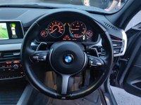 USED 2015 65 BMW X5 3.0 30d M Sport Auto xDrive (s/s) 5dr MEGA SPEC+FSH+DRIVE AWAY TODAY