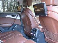 USED 2013 62 AUDI A6 2.0 TDI SE 4d 175 BHP