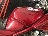 USED 1997 R YAMAHA XJ900 DIVERSION 892cc XJ 900