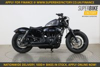 USED 2015 15 HARLEY-DAVIDSON SPORTSTER  XL 1200 X FORTY EIGHT ALL TYPES OF CREDIT ACCEPTED. GOOD & BAD CREDIT ACCEPTED, OVER 1000+ BIKES IN STOCK
