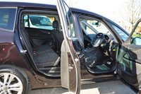 USED 2013 63 VAUXHALL ZAFIRA TOURER 2.0 SRI CDTI 5d 162 BHP