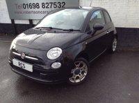 2009 FIAT 500 1.2 POP 3dr £2780.00