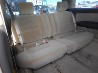 USED 2007 TOYOTA ALPHARD ALPHARD 3LTR READY FOR CONVERSION