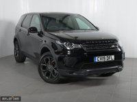 2019 LAND ROVER DISCOVERY SPORT 2.0 TD4 LANDMARK 5d 178 BHP £29980.00