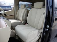 USED 2004 NISSAN ELGRAND STUNNING ELGRAND READY FOR CONVERSION WITH LOW MILEAGE