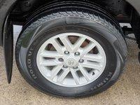 USED 2012 62 TOYOTA HI-LUX 3.0 INVINCIBLE 4X4 D-4D DCB 169 BHP