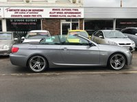 USED 2012 62 BMW 3 SERIES 3.0 330D SPORT PLUS EDITION 2d 242 BHP