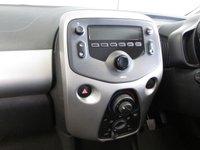 USED 2014 64 TOYOTA AYGO 1.0 VVT-I X-PLAY 3d 69 BHP