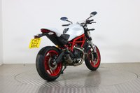USED 2017 17 DUCATI Monster 797 ALL TYPES OF CREDIT ACCEPTED. GOOD & BAD CREDIT ACCEPTED, OVER 1000+ BIKES IN STOCK
