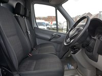 USED 2016 16 MERCEDES-BENZ SPRINTER 2.1 313 CDI LWB HI ROOF 129 BHP [EURO 5]