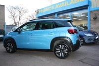 USED 2019 19 CITROEN C3 AIRCROSS 1.2 PURETECH FEEL S/S 5dr ULEZ COMPLIANT EURO 6 NEED FINANCE??? APPLY WITH US!!! HP or PCP AVAILABLE