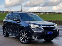 USED 2019 19 SUBARU FORESTER 2.0 I XT 5d 237 BHP LAST OF THE FORESTER XTs, LOW MILEAGE