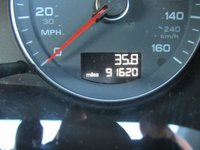 USED 2012 12 AUDI A3 2.0 SPORTBACK TDI S LINE SPECIAL EDITION 5d 138 BHP