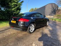 USED 2009 59 AUDI TT 2.0 TDI QUATTRO 3d 170 BHP FANTASTIC CONDITION AUDI TT 2.0 TDI QUATTRO. CAR DRIVES WITHOUT FAULT. FANTASTIC SERVICE HISTORY. NEW TIMING BELT. NEW FRONT SPRINGS. RECENT SERVICE. BLUETOOTH. AIR CON. PLUS MUCH MORE