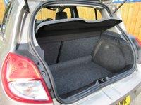 USED 2012 12 RENAULT CLIO 1.6 DYNAMIQUE TOMTOM VVT 5d 111 BHP FSH, SAT NAV, BLUETOOTH