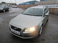 2008 VOLVO V70 2.4 D5 SE 5d 183 BHP £3995.00
