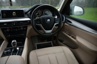 USED 2016 11 BMW X6 3.0 30d SE Auto xDrive (s/s) 5dr NAV+1 OWNER+AA CHECKED