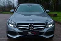 USED 2014 MERCEDES-BENZ C CLASS 2.1 C220 CDI BlueTEC SE (s/s) 4dr NAV+CAMERA+HEATED LEATHER