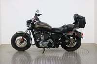 USED 2019 19 HARLEY-DAVIDSON SPORTSTER XL 1200 C CUSTOM ALL TYPES OF CREDIT ACCEPTED GOOD & BAD CREDIT ACCEPTED, 1000+ BIKES IN STOCK