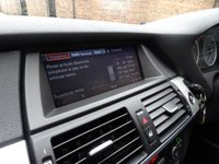 USED 2008 08 BMW X5 3.0 D SE 5d 232 BHP (One Owner From New)