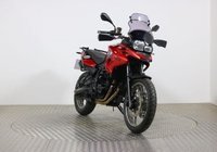 USED 2014 64 BMW F700GS ALL TYPES OF CREDIT ACCEPTED GOOD & BAD CREDIT ACCEPTED, 1000+ BIKES IN STOCK