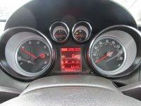 USED 2013 13 VAUXHALL ASTRA 2.0 SE CDTI S/S 5d 163 BHP