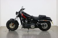 USED 2014 14 HARLEY-DAVIDSON DYNA FAT BOB FXDF 103 1690 ALL TYPES OF CREDIT ACCEPTED GOOD & BAD CREDIT ACCEPTED, 1000+ BIKES IN STOCK