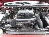 USED 2014 64 MITSUBISHI L200 2.5 DI-D 4X4 BARBARIAN LB DCB 175 BHP