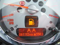 USED 2007 07 MINI HATCH COOPER 1.6 COOPER 3d 118 BHP