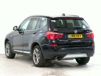 USED 2016 16 BMW X3 2.0 20d xLine xDrive 5dr ***** £6,735 of EXTRAS *****