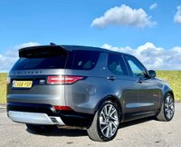 USED 2018 68 LAND ROVER DISCOVERY 3.0 TD V6 HSE Auto 4WD (s/s) 5dr DYNAMIC PACK+22'S + PAN ROOF