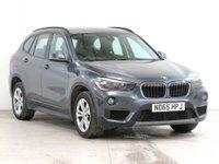 2015 BMW X1 2.0 18d SE Auto sDrive (s/s) 5dr £13893.00