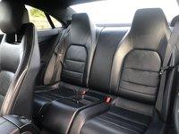 USED 2010 10 MERCEDES-BENZ E CLASS 3.0 E350 CDI BLUEEFFICIENCY SPORT 2d 231 BHP
