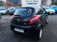 USED 2014 64 FORD KA 1.2 EDGE 3d - ONLY £30 TAX