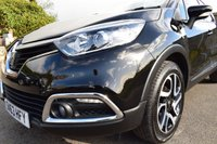 USED 2013 63 RENAULT CAPTUR 0.9 DYNAMIQUE MEDIANAV ENERGY TCE S/S 5d 90 BHP