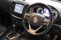 USED 2015 15 JEEP CHEROKEE 2.0 M-JET LIMITED 5d AUTO 168 BHP