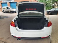 USED 2015 65 BMW 4 SERIES 3.0 435D XDRIVE M SPORT 2d 309 BHP BMW 4 SERIES 3.0 435D XDRIVE M SPORT 2d 309 BHP