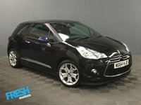 USED 2015 64 CITROEN DS3 1.6 E-HDI DSTYLE PLUS * 0% Deposit Finance Available