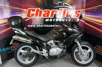 USED 2008 08 HONDA XL 125 VARADERO  - Lots of extras