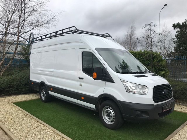 View our FORD TRANSIT 350 LWB