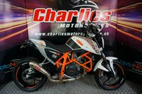 2015 KTM DUKE 690 DUKE £4495.00