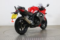 USED 2017 17 HYOSUNG GT125 ALL TYPES OF CREDIT ACCEPTED GOOD & BAD CREDIT ACCEPTED, 1000+ BIKES IN STOCK