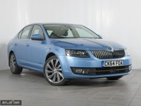 2014 SKODA OCTAVIA 2.0 LAURIN AND KLEMENT TDI CR 5d 148 BHP £11227.00