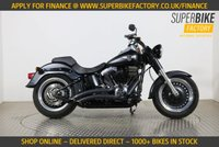 USED 2018 67 HARLEY-DAVIDSON SOFTAIL FLSTFB FATBOY LOSP 1690 ALL TYPES OF CREDIT ACCEPTED GOOD & BAD CREDIT ACCEPTED, 1000+ BIKES IN STOCK