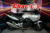 2005 HONDA CBF 599cc CBF 600 S-4  £1695.00