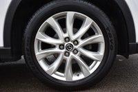 USED 2013 13 MAZDA CX-5 2.2 D SPORT NAV 5d 148 BHP