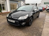 USED 2009 09 CITROEN C4 1.6 BY LOEB 3d 150 BHP FULL SERVICE HISTORY 7 STAMPS-12 MONTHS MOT-AIR CON-ALLOYS